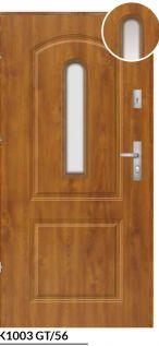 komsta vchodové bezpečnostné dvere svetlé ekoprofil.sk