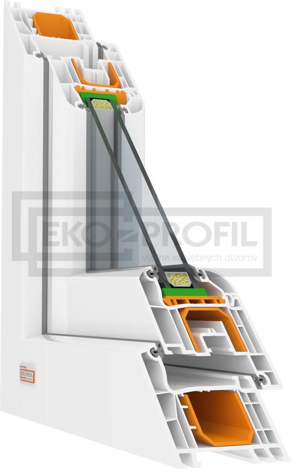 plastové okno ALUPLAST_EFFECT ekoprofil.sk