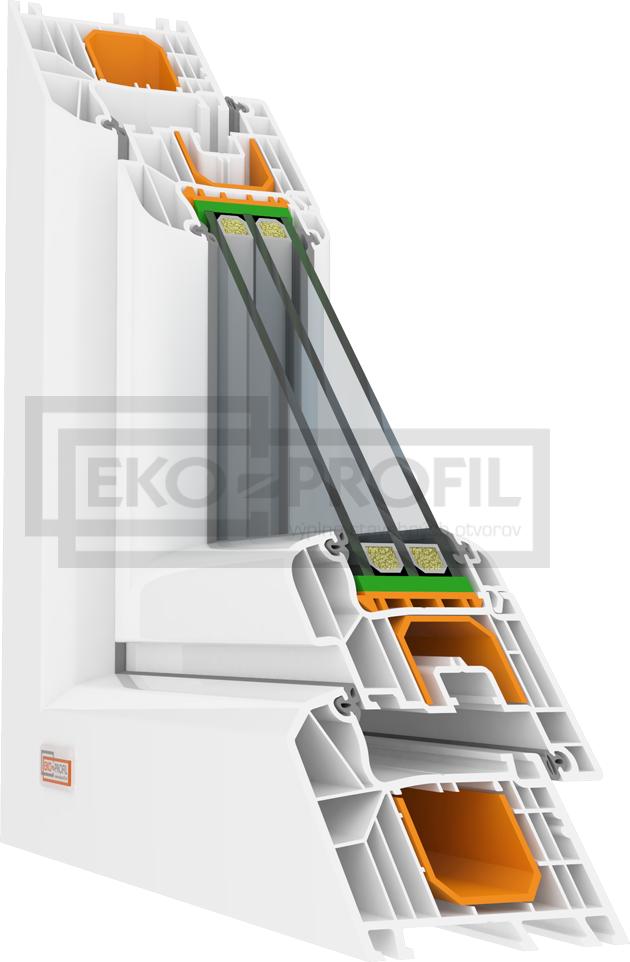 plastové okno ALUPLAST_EXCLUSIVE ekoprofil.sk