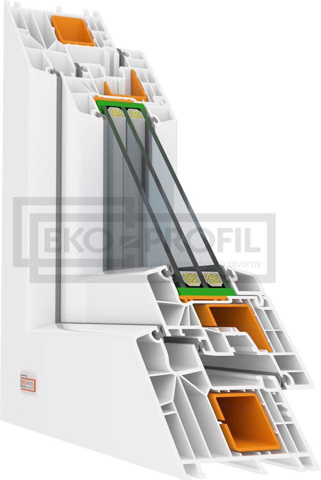 plastové okno ALUPLAST_SUPERIOR ekoprofil.sk