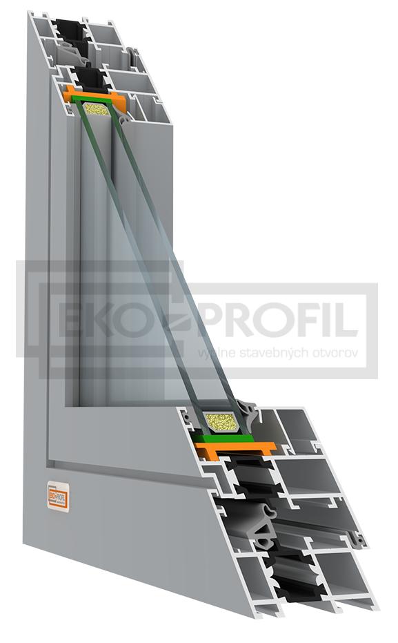 plastové okno ALUPROF_MB60 ekoprofil.sk