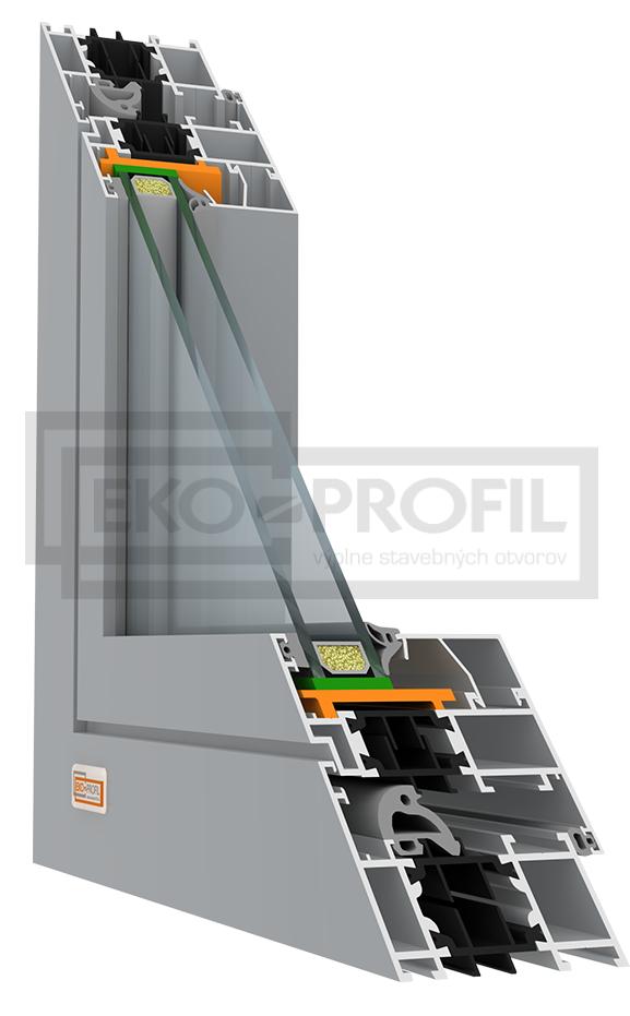 plastové okno ALUPROF_MB70 ekoprofil.sk