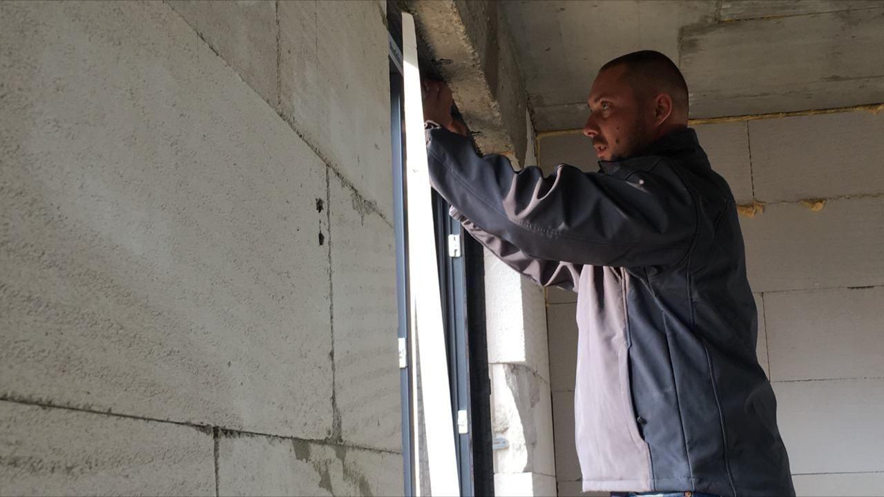 Ako namontovať plastové okná?