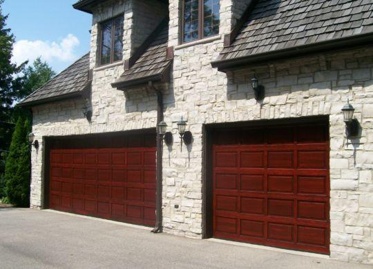 Kvalitné garážové brány