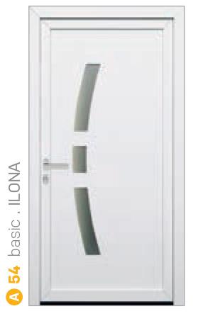 biele bezpečnostné dvere ekoprofil.sk