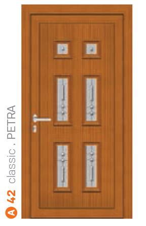 classic petra bezpečnostné dvere ekoprofil.sk