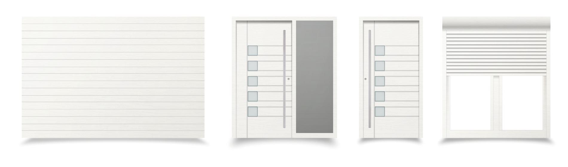 biele okná a dvere trieste ekoprofil.sk