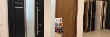 predajna plastovych okien Nitra dvere ekoprofil.sk