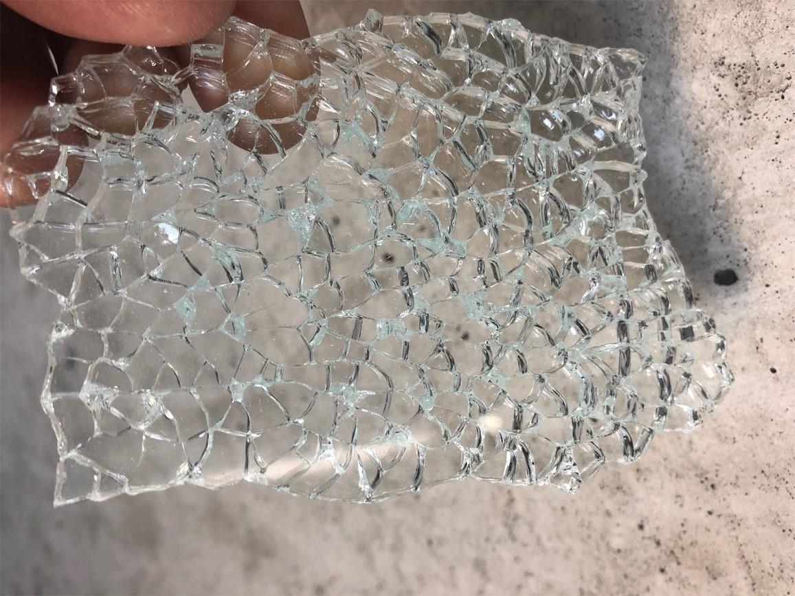 typy bezpecnostneho skla