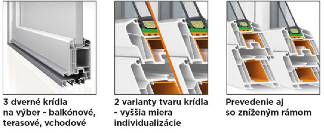 plastové-okná-arcade-admini ekoprofil.sk
