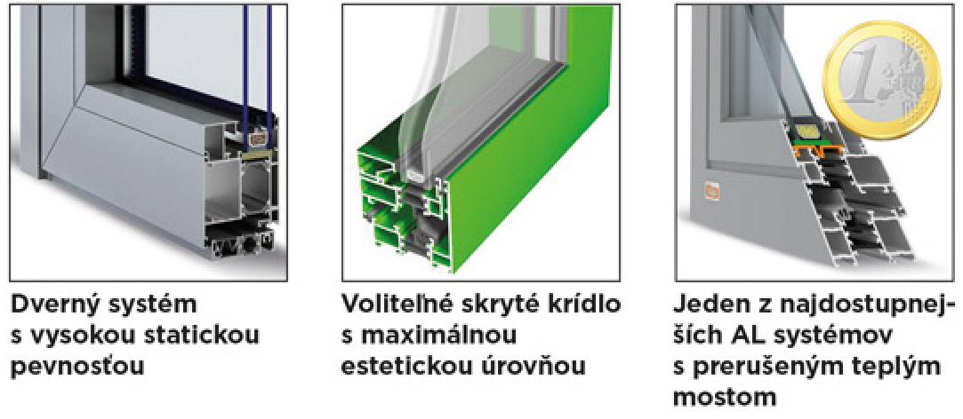 plastové okno aliplast imperial ekoprofil.sk