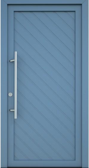 plastove-vchodove-dvere-salma-modre ekoprofil.sk