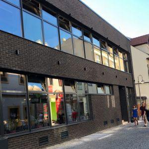 čierne plastové okná referencie ekoprofil.sk