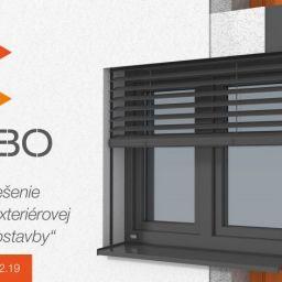 okno a exteriérové žalúzie Combo ekoprofil.sk
