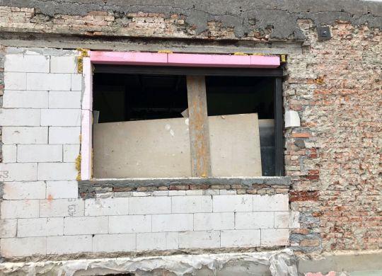 otvor na plastové okno ekoprofil.sk
