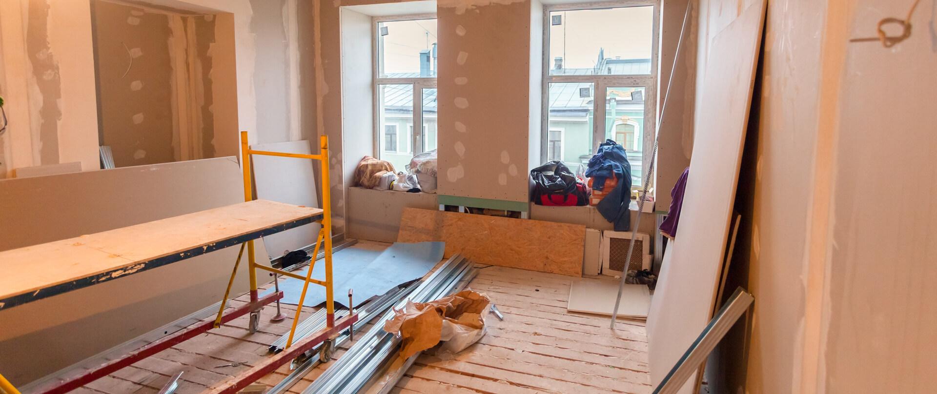 okná vhodné pre rekonštrukciu bytu