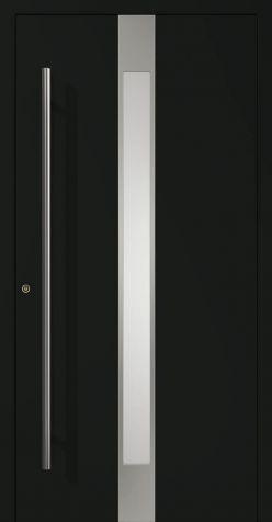 Hliníkové dvere AD03