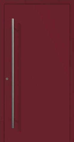 Hliníkové dvere AD17