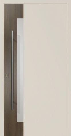 Hliníkové dvere AD21