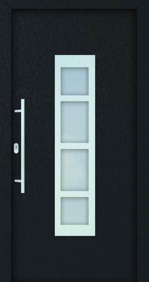 Plastové dvere Gita