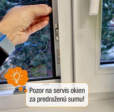 servis okien ekoprofil.sk
