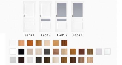 Interiérové dvere Carla