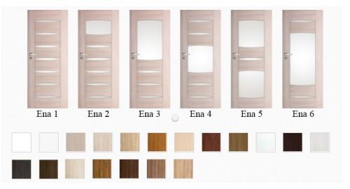 Interiérové dvere Ena