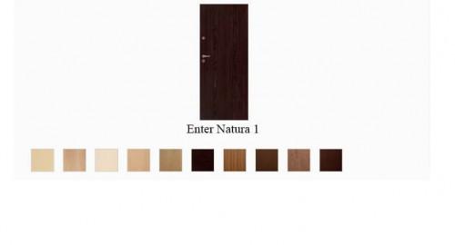 Interiérové dvere Enter Natura