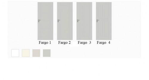 Interiérové dvere Fargo