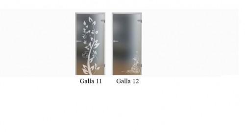Interiérové dvere Galla