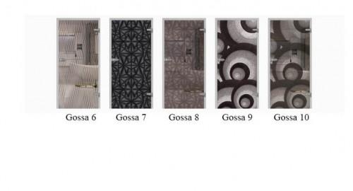Interiérové dvere Gossa