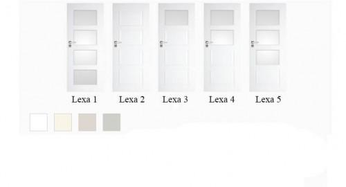 Interiérové dvere Lexa