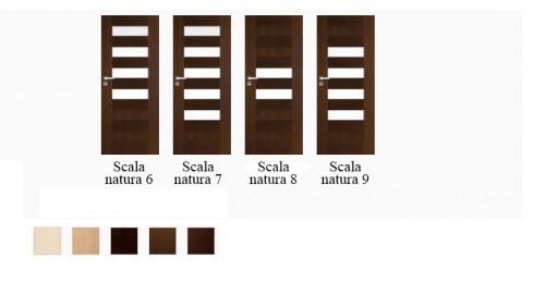 Interiérové dvere Scala Natura