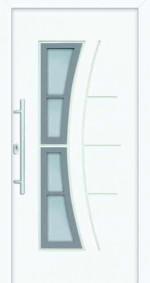 Plastové dvere Amelie