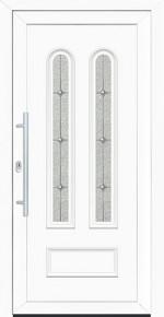 Plastové dvere Anna