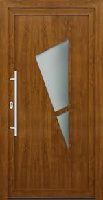 Plastové dvere Blanka