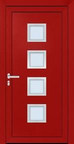 Plastové dvere Denisa