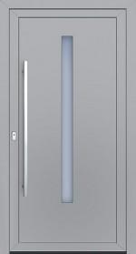 Plastové dvere Diana