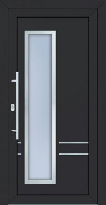 Plastové dvere Dita