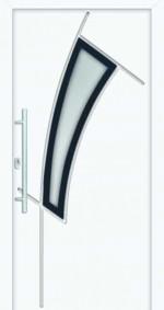 Plastové dvere Donatela