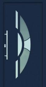 Plastové dvere Ester