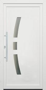 Plastové dvere Ilona