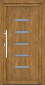 Plastové dvere Jasna