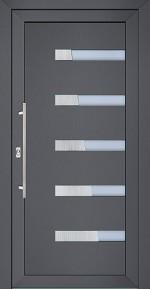 Plastové dvere Mariana