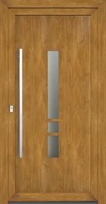 Plastové dvere Marie
