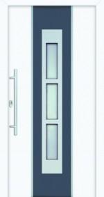 Plastové dvere Marion