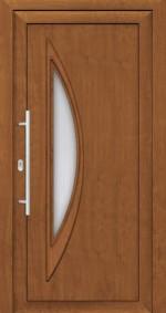 Plastové dvere Olivie