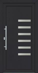 Plastové dvere Pavla