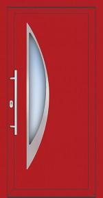 Plastové dvere Regina