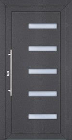 Plastové dvere Viola